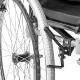 Vita Orthopaedics Αμαξίδιο αφαιρούμενα πλαϊνά & WC -  09-2-035 | VT302