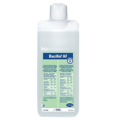 Hartmann Bacillol AF 1000ml - Απολυμαντικό Επιφανειών (Άμεσα διαθέσιμο)