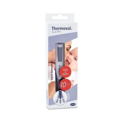 Hartmann Thermoval Rapid Flex θερμόμετρο 10 sec