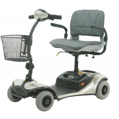 Αμαξίδιο Scooter Πτυσσόμενο Trendy