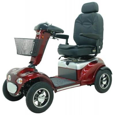 Αμαξίδιο Scooter DAKAR (ΚΠ)