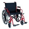 Αναπηρικά Αμαξίδια Βαρέως Τύπου