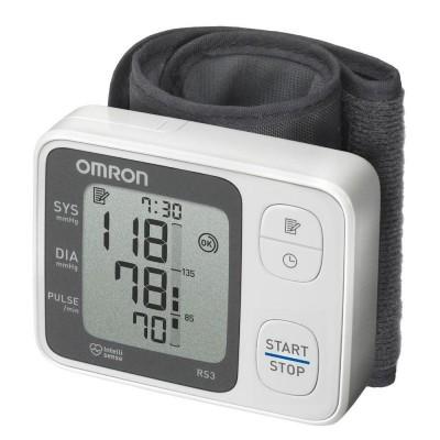 OMRON RS2 Πιεσόμετρο Ηλεκτρονικό Καρπού